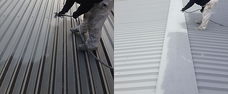 roof corrosion treat steel corrugated sheets