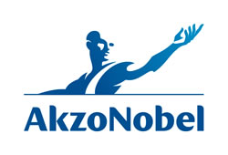 akzonobel paint logo