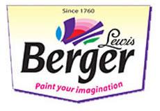 berger paints logo