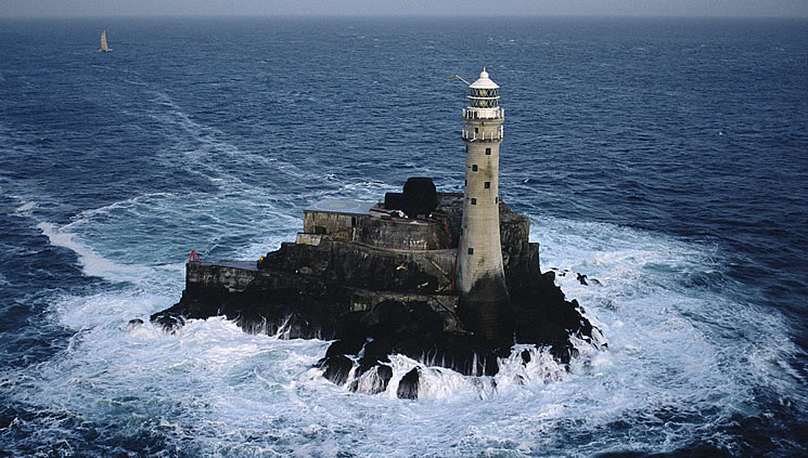 fastnet rock lighthouse ireland