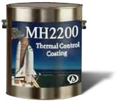 mh2200 space paint tin