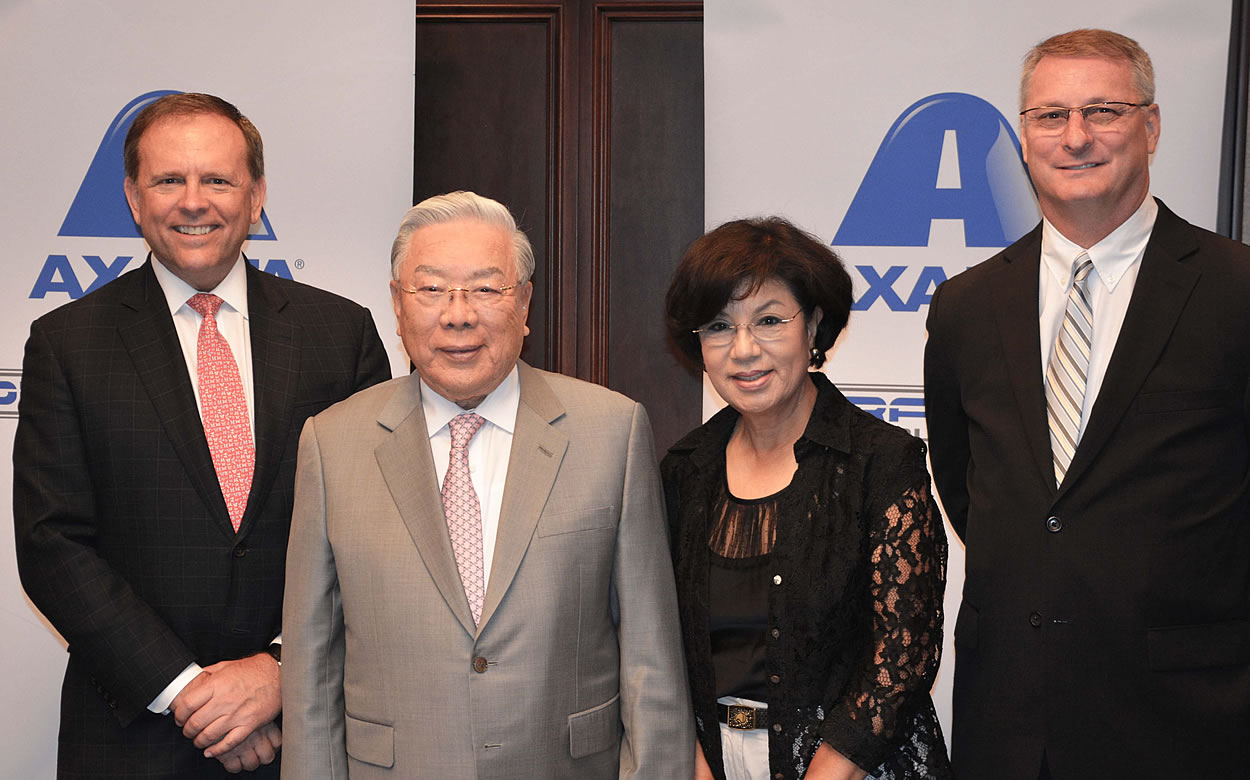 charlie shaver dr mike hong lorrie hong michael cash