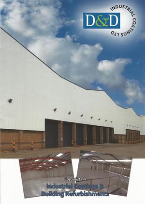 brochure design 2007