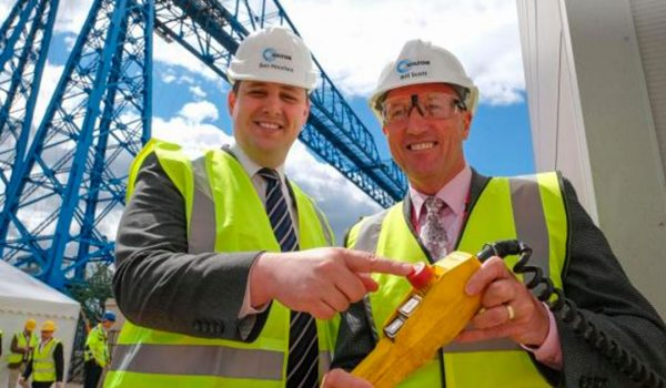 Wilton Group Opens £3m Coatings Facility in Tees Valley
