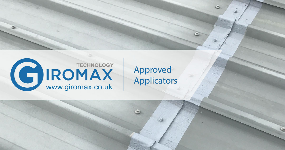 approved Giromax contractors