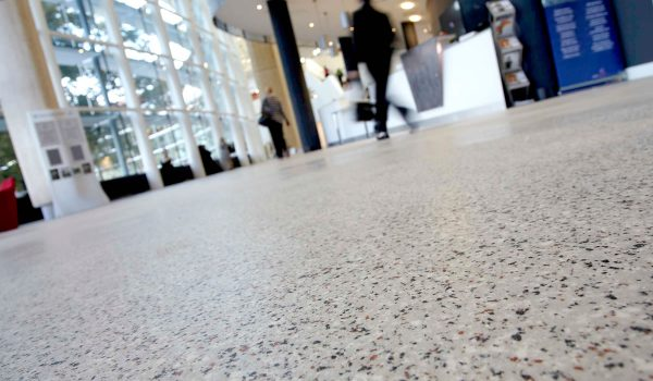 IKEA Flowcrete Flooring Installed for Swedish Retailer