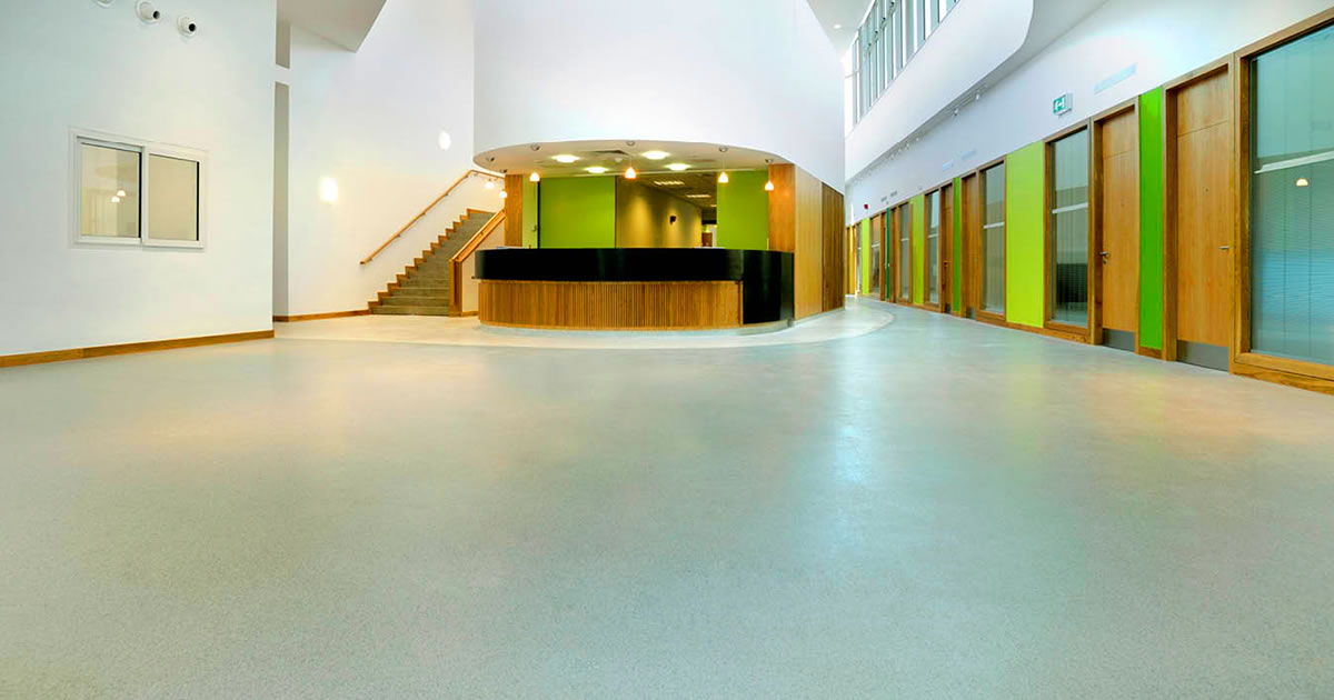 flowcrete flooring ikea