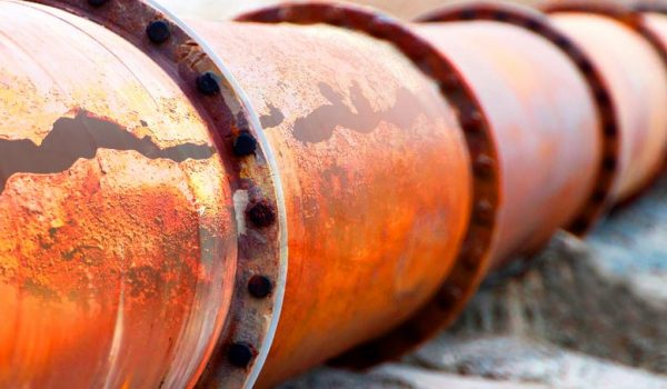 What is Pipeline Corrosion?