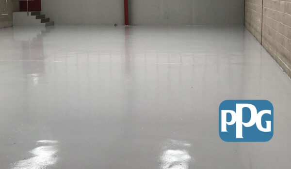 New Flooring Coatings Launched by PPG